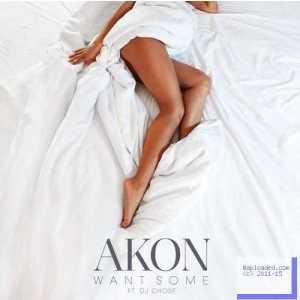 Akon - Want Some ft. Dj Chose